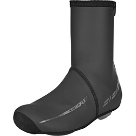 BBB WaterFlex Road BWS-03N Copriscarpe Uomo, black
